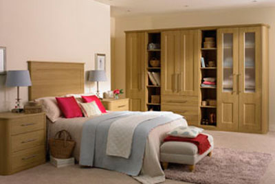 Bedroom Fitting Services across Colchester